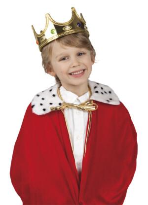 Koningskroon kind-0