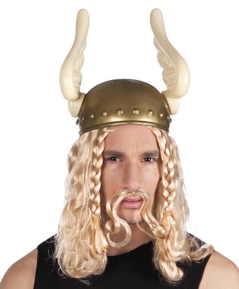 Asterix helm volwassen-0
