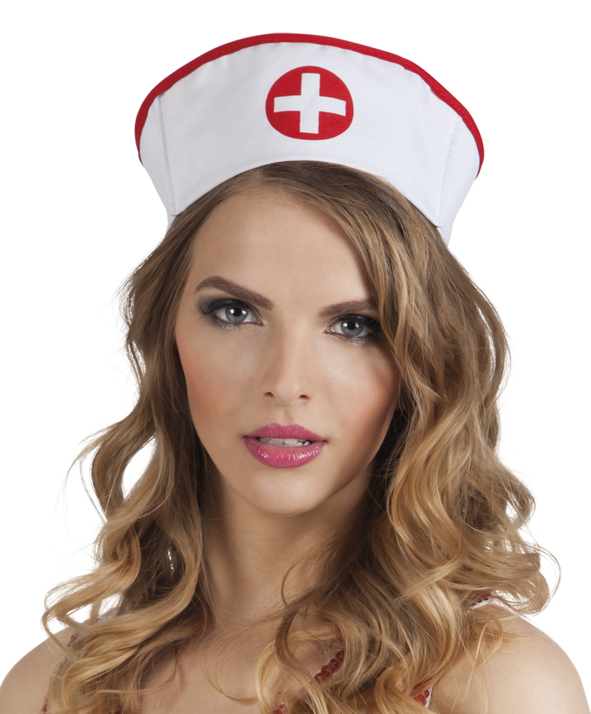 Verpleegsterkapje-0