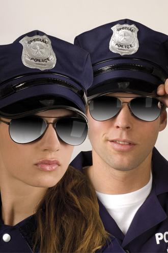 Politiebril/Pilotenbril-0