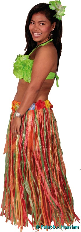Hawai Rok 80cm Mixed Color-0