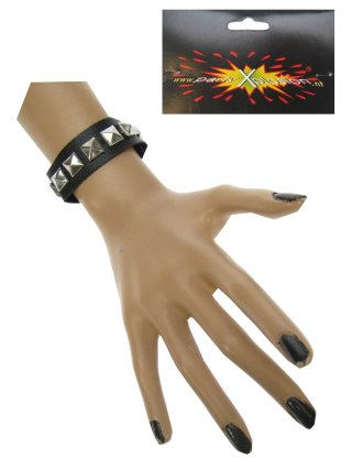 Punk armband enkel-0