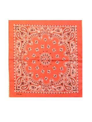 Bandana / zakdoek rood mt. 50×50 cm-0