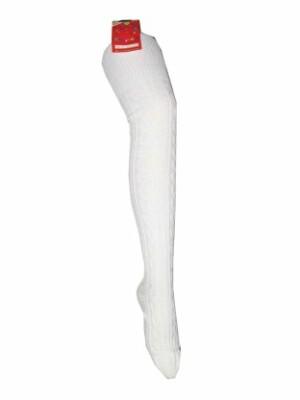 Tiroler sokken ecru mt. 36-41-0