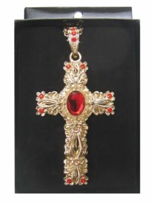 Sint kruis luxe in doosje-0