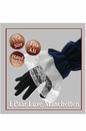 Manchetten de luxe (Piet)-0