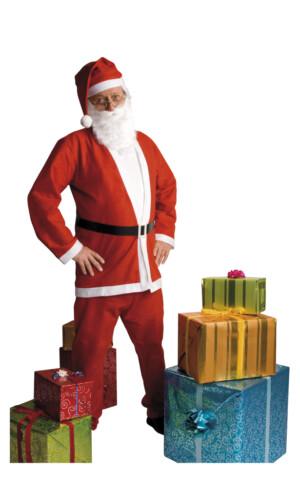 Kerstman vilt-0