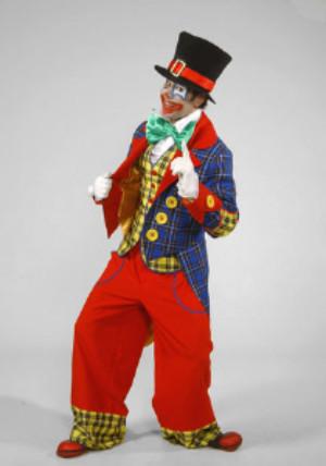 Clown luxe-0