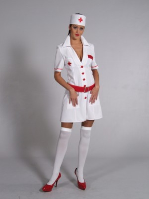 Love nurse-0