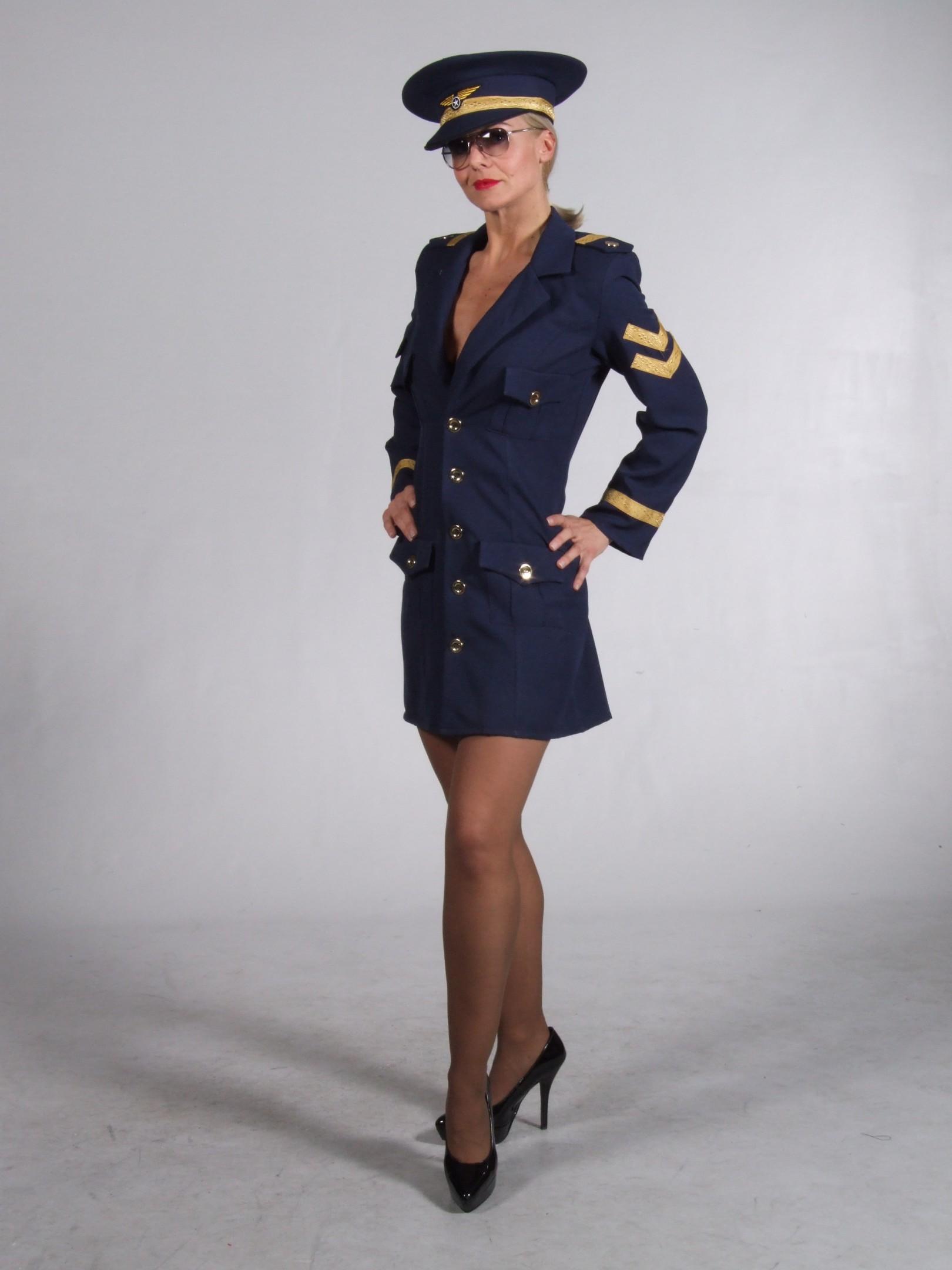Piloten dame sexy-0