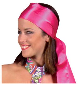 Sjaal pink-0