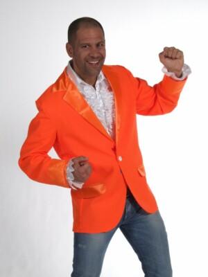 Kolbert oranje-0