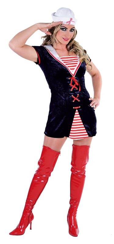 Sailor lady matroos-0