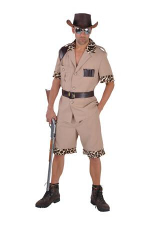 Safari heer-0