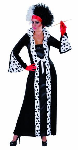 Dalmatier dame cruella-0