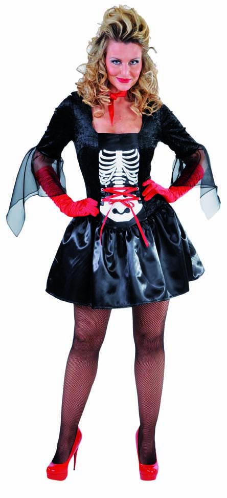 Skelet jurkje-0