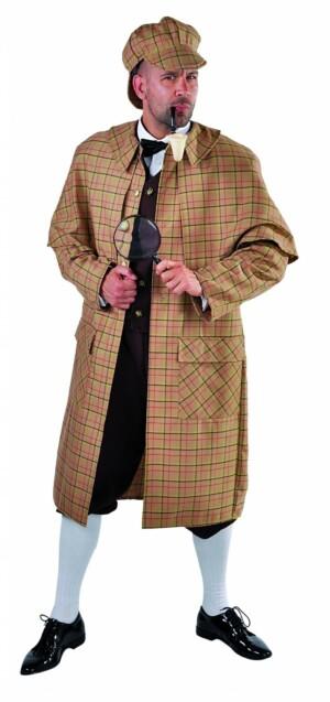 Sherlock Holmes-0