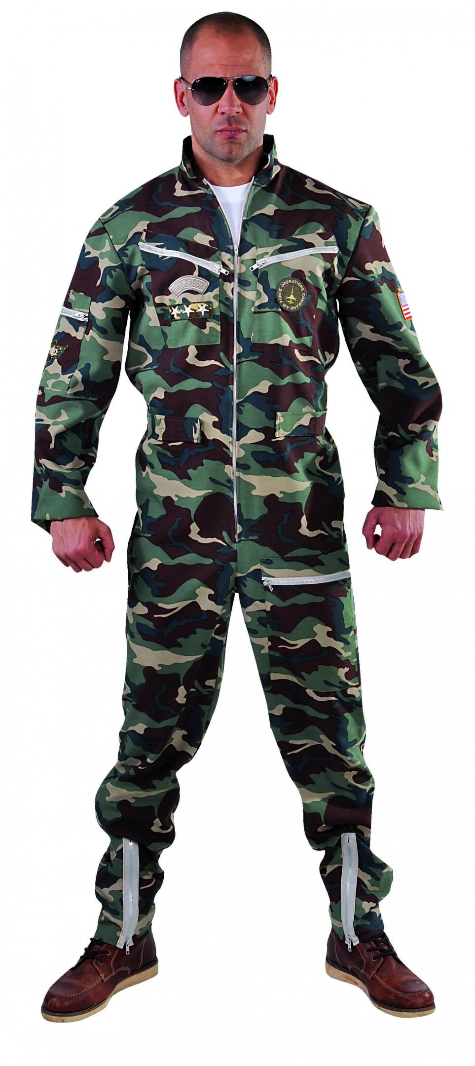Jetfighter, camouflage-0