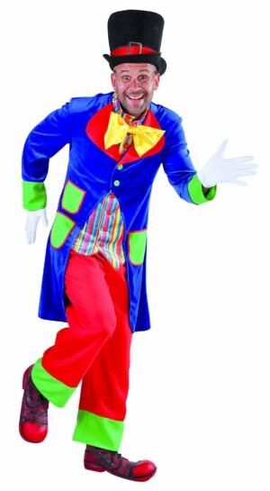 Clown Lucky-0