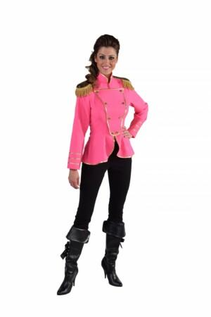 Uniform jasje pink-0