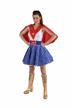 Super girl-0