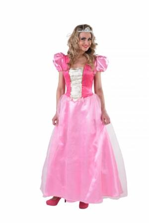 Roze prinses-0