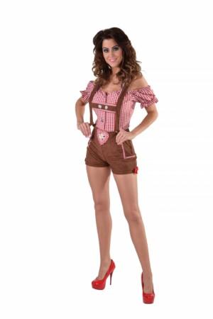 lederhosen-dames-kort-bruin