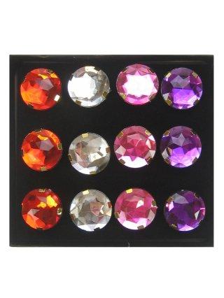 Ring diamant parelmoer-0