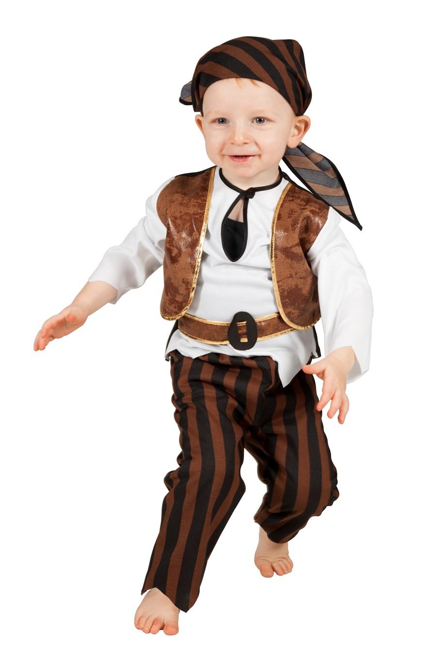 Piraat baby-0