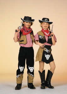 Cowgirl Buffalo-0