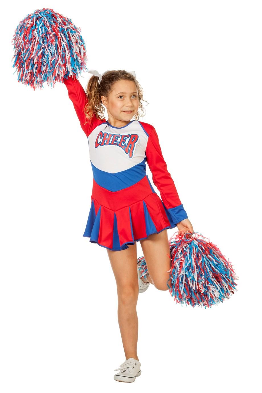 Cheerleader-0