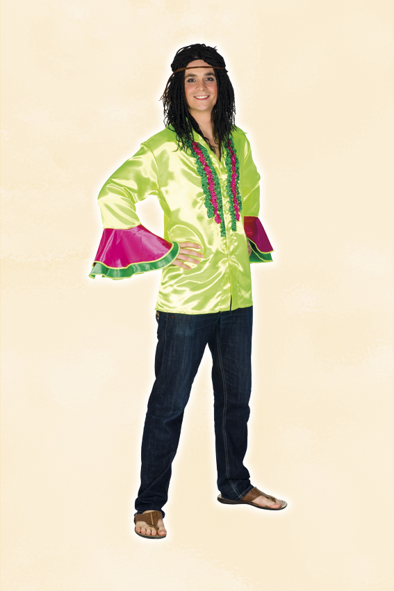 Carribean blouse-0
