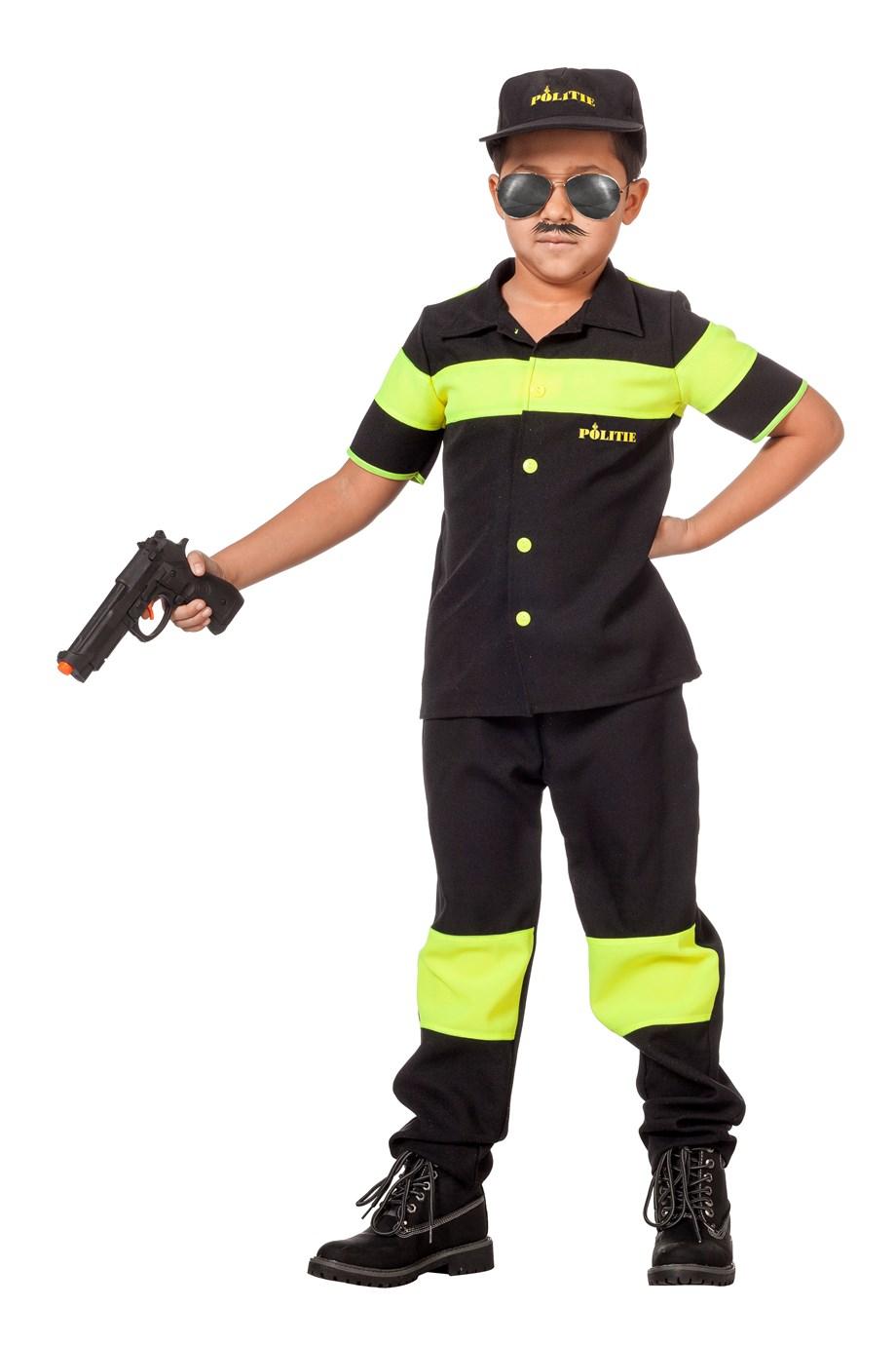 Politie Nederland-0