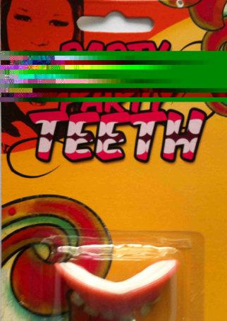 Gebit tanden 3 ass. kl.-0