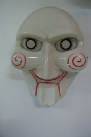 Masker Saw-0