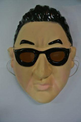 Masker gangster-0