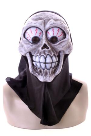 Masker crazy skelet-0