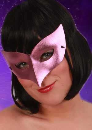 Oogmasker ibiza roze-0