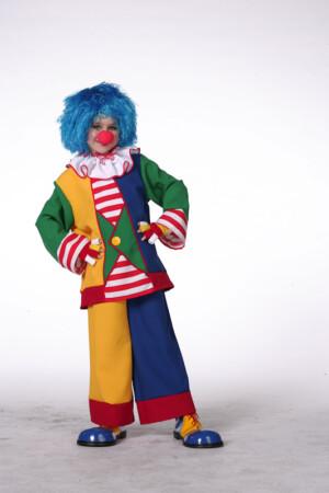 Clown-0