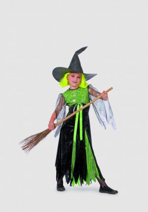 Witchcraft groen-0