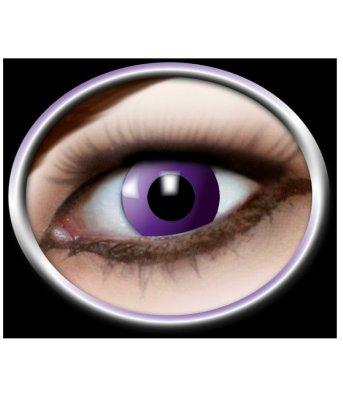 2 mnd lenzen purple per 2 in doosje -0