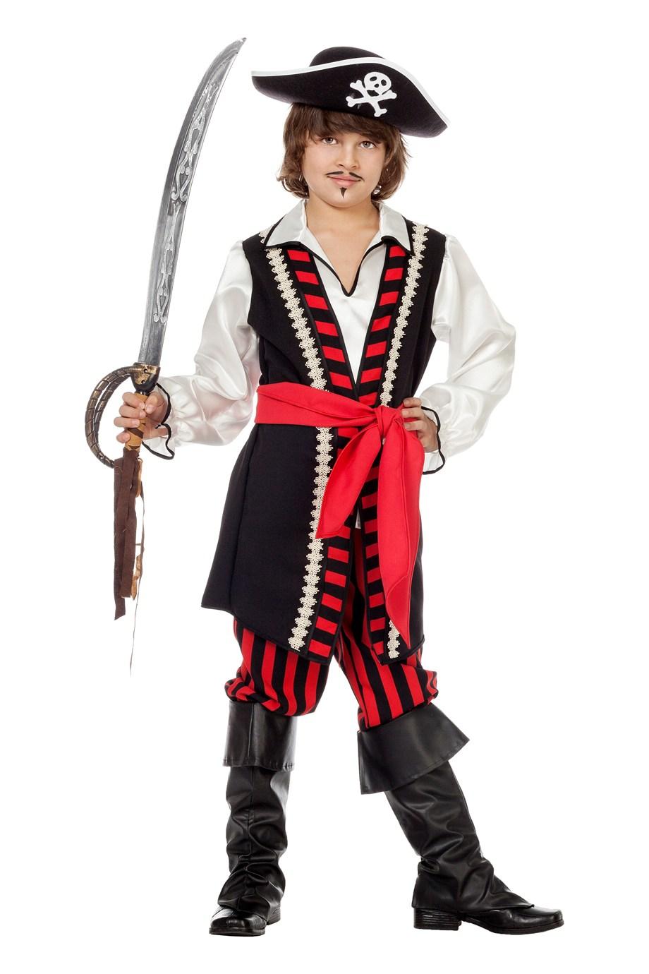 Piraten jongen-0