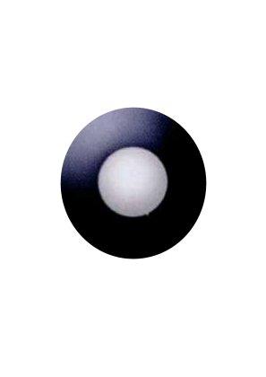 Lenzen black per 2 in doosje-0
