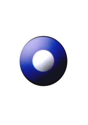 Lenzen blue per 2 in doosje-0