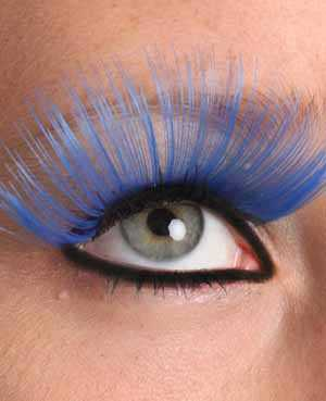 Wimpers jumbo blauw-0