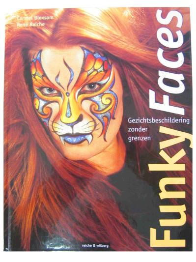 Schminkboek funky faces Nederlandstalig-0