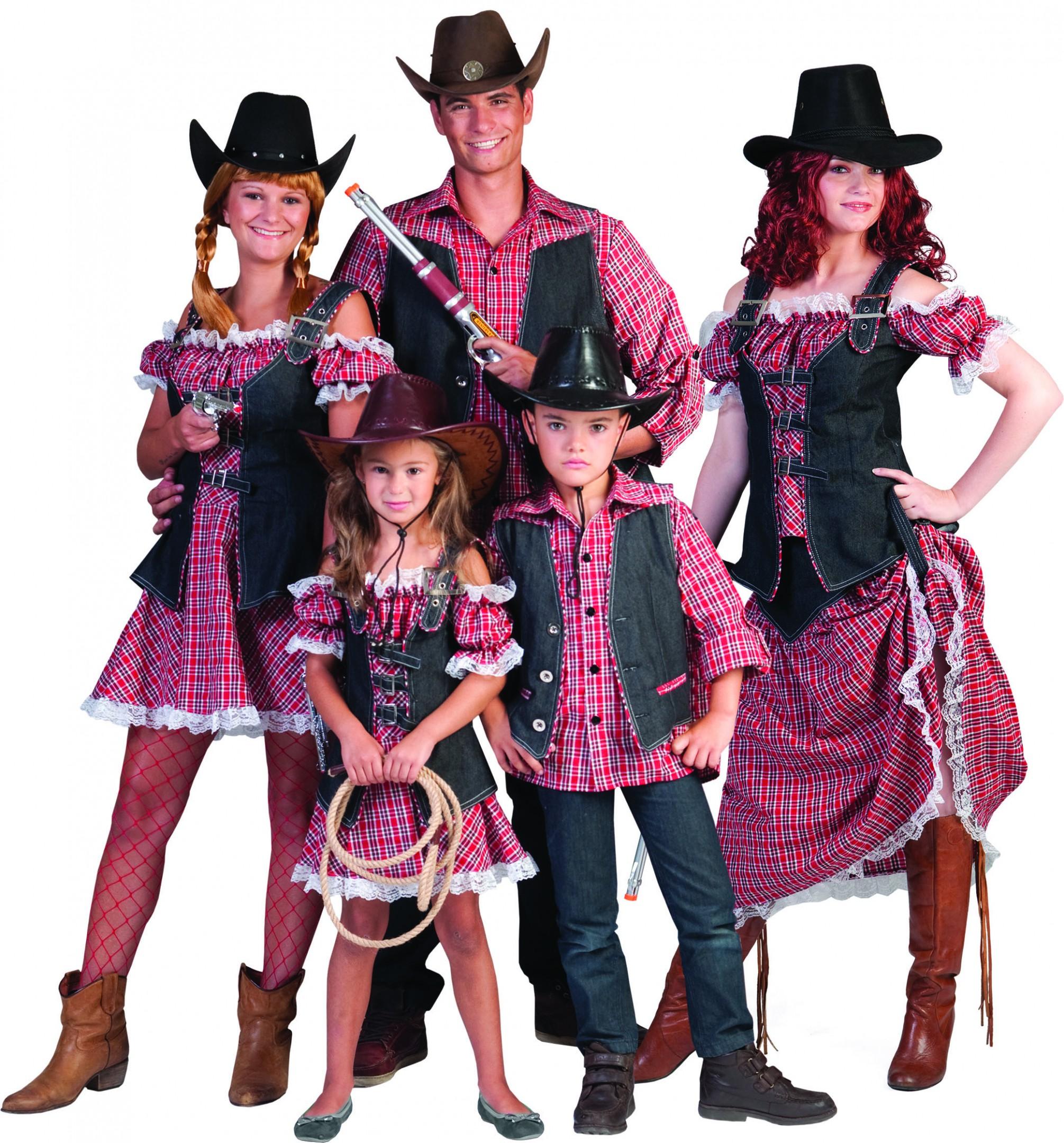 Denim cowboy blouse-0