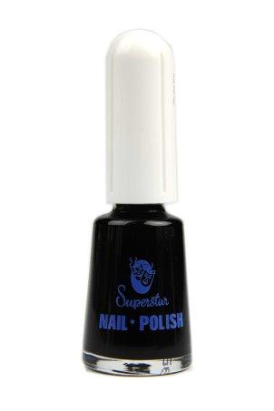 Nagellak zwart 7 ml-0