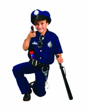 Politie David-0