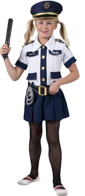 Politie meisje Amy-0